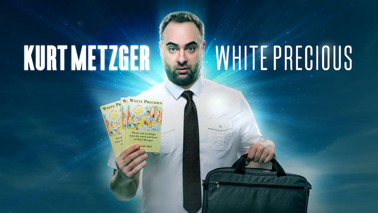 White Precious (Deluxe)