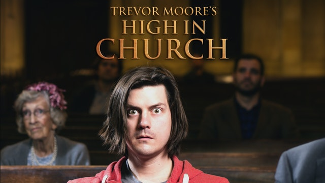 High In Church (Deluxe)