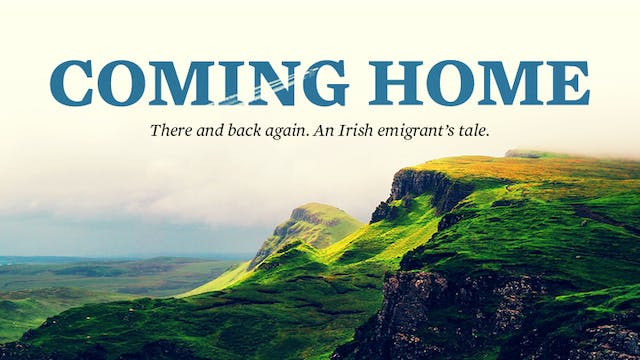 Coming Home Feature Film