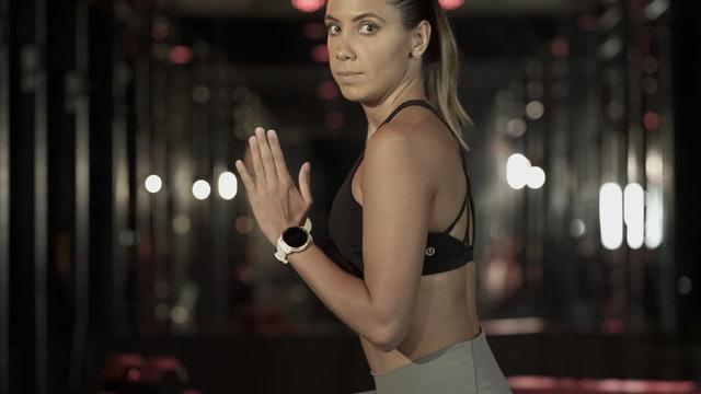 HIIT Fullbody Workout con Dani