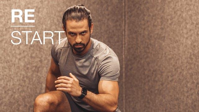 ReStart / Día 43: Lower & endurance c...
