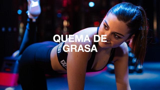 Quema de Grasa