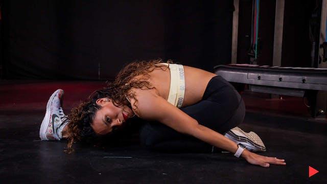 Stretch con Yadira