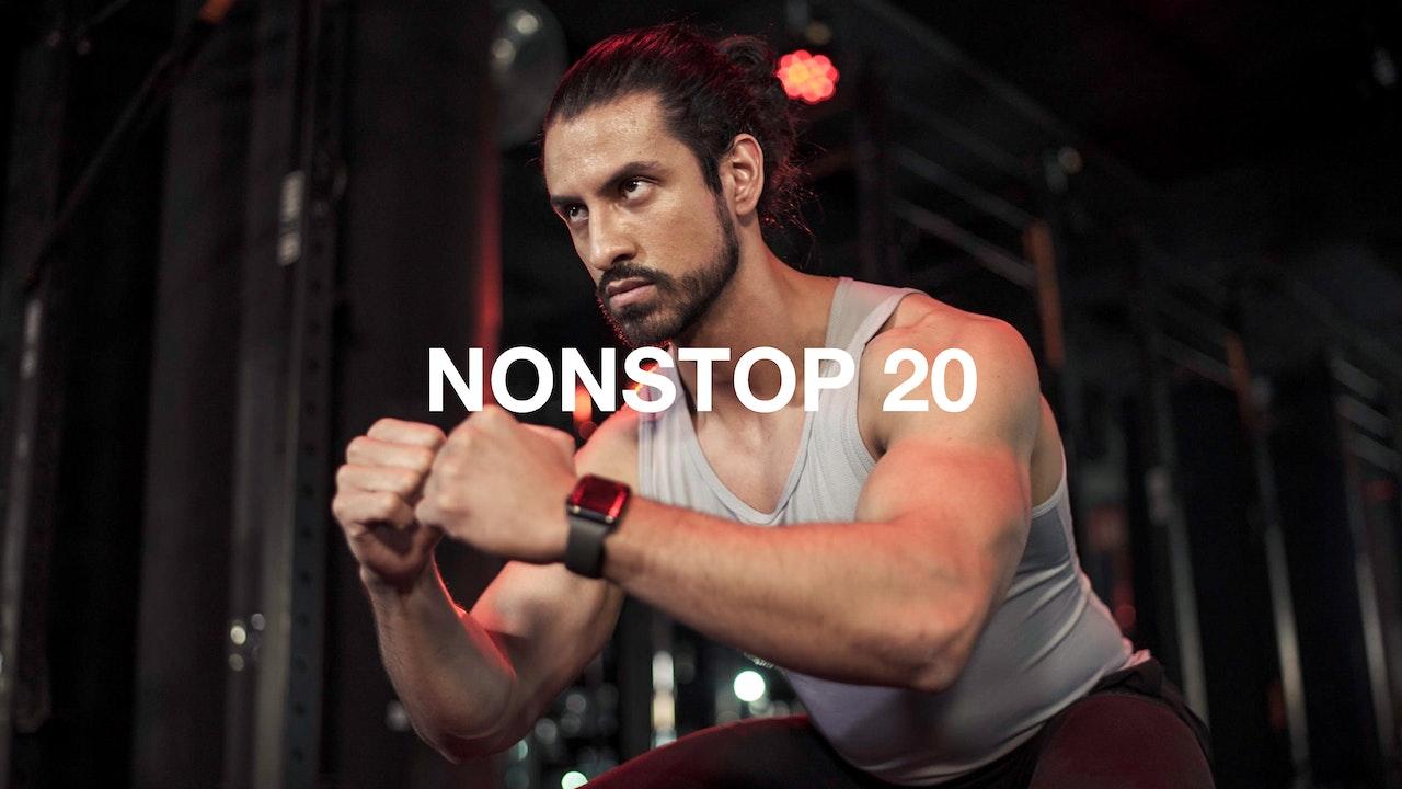 Nonstop 20