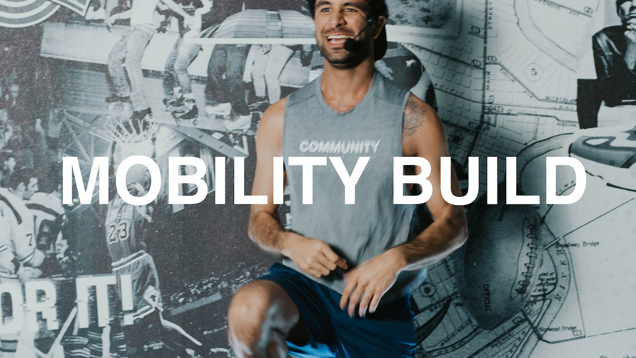 MOBILITY BUILD