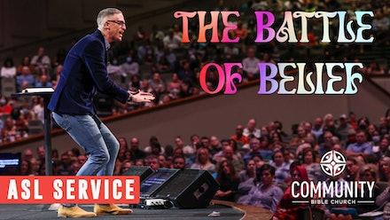 Community Bible Church Video