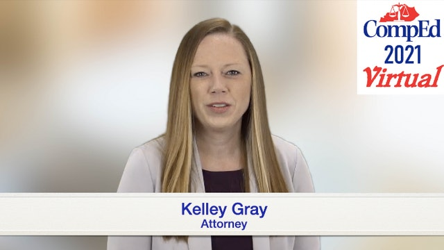 Subrogation in Kentucky Workers' Compensation