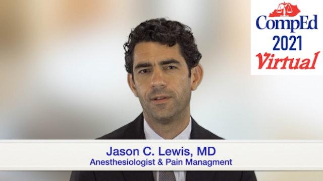 Evolution of Pain Management 2021 Treatment Modalities
