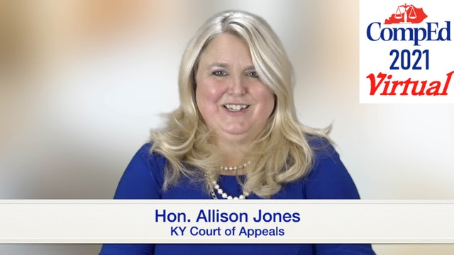 KY Court of Appeals: Case Law Updates 2019-2020