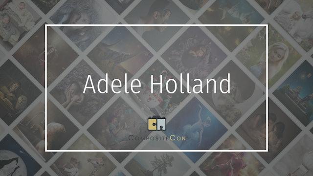 Adele Holland