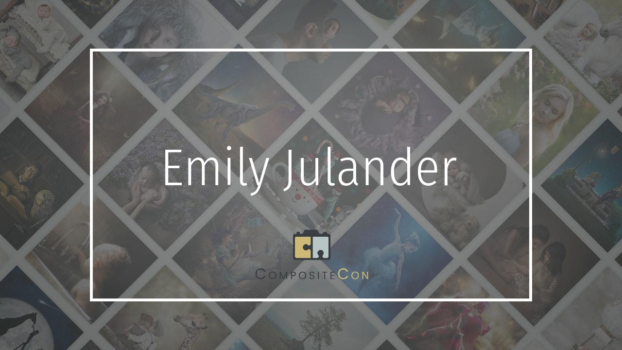 Emily Julander