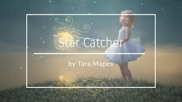 Star Catcher tutorial by Tara Mapes