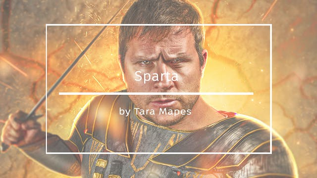 How to Shoot and Edit a Sparta Scene ...