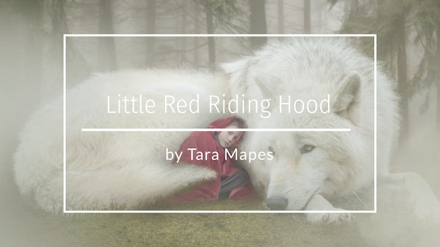 Little Red Wolf Composite Tara Mapes March 2020