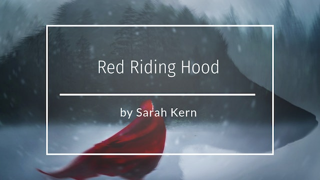 Red Riding Hood Composite