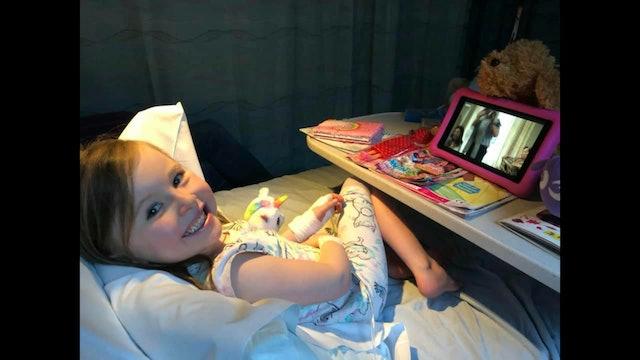 Congenital Heart Disease for Photographers - Adele - April 2020