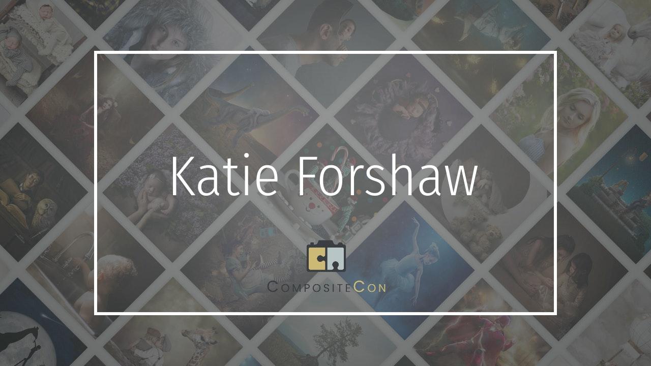 Katie Forshaw