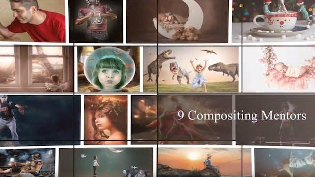 CompositeCon Video Subscription