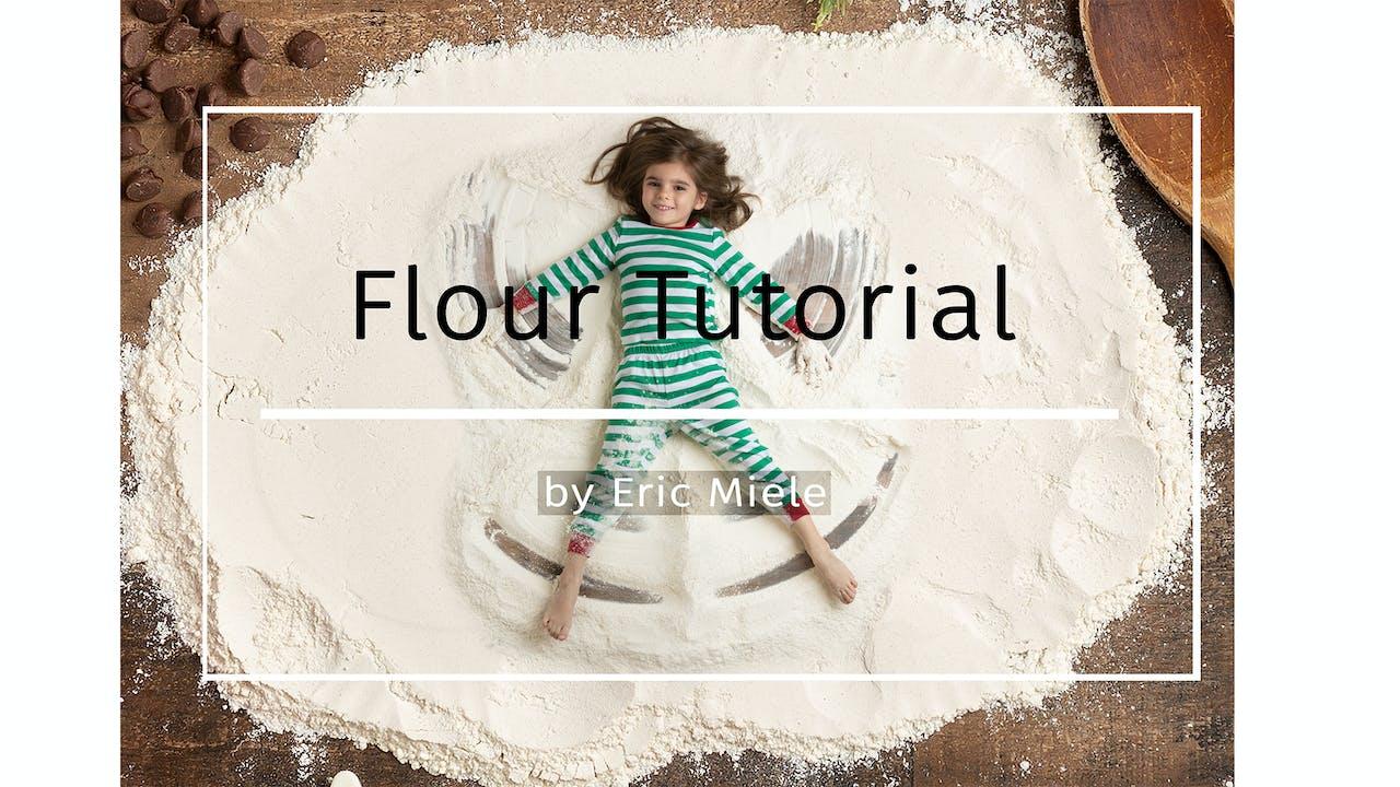 Flour tutorial