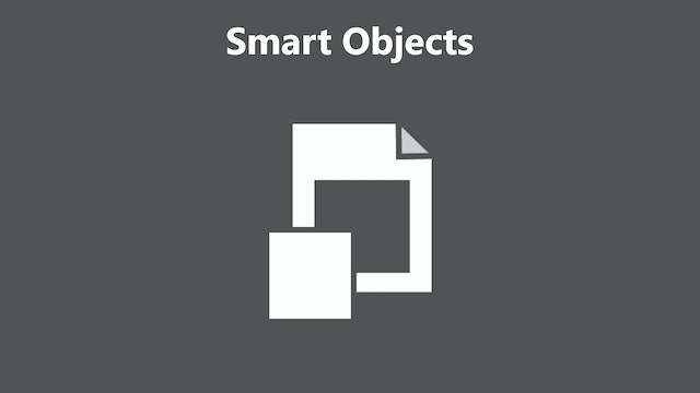 Smart Objects tutorial by Eric Miele - Feb 2020
