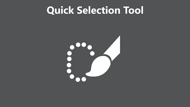 Quick Select Tool by Emily Julander - Feb 2020
