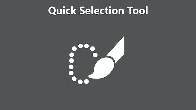 Quick Select Tool by Emily Julander -...