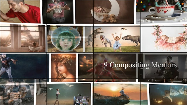 Welcome to Compositecon