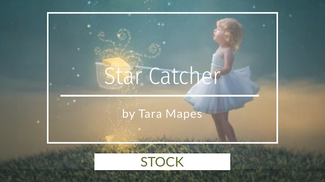 Stock for Star Catcher Tutorial by Tara Mapes