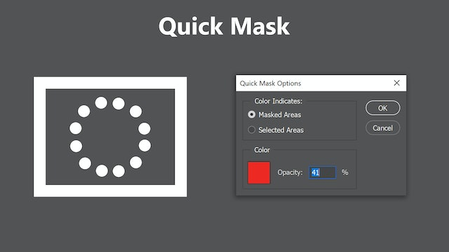 Quick Mask Tool by Emily Julander - Feb 2020