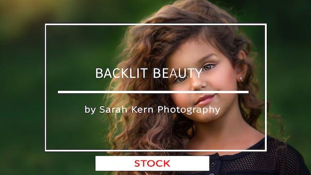 Backlit Beauty by Sarah Kern Photogra...