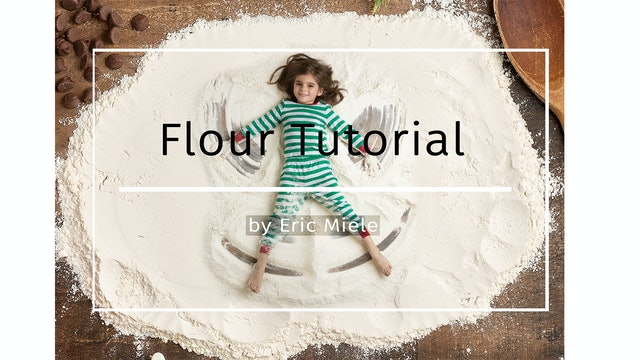 Flour composite by Eric Miele November 2020