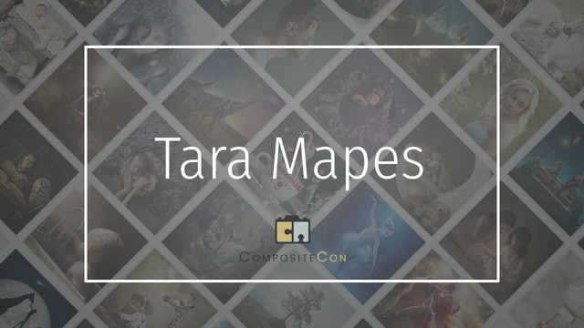 Tara Mapes