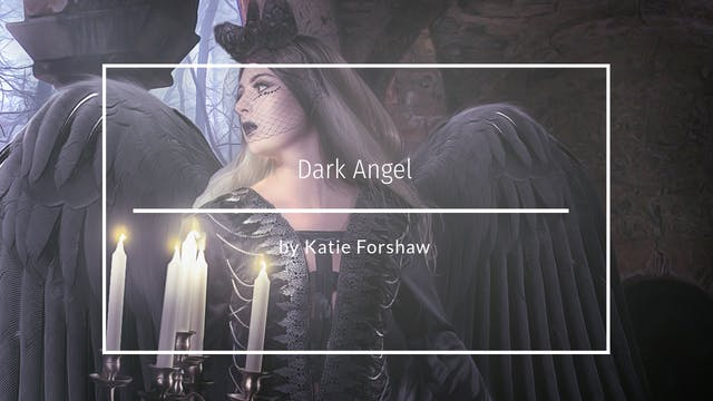 Dark Angel by Katie Forshaw Makememag...