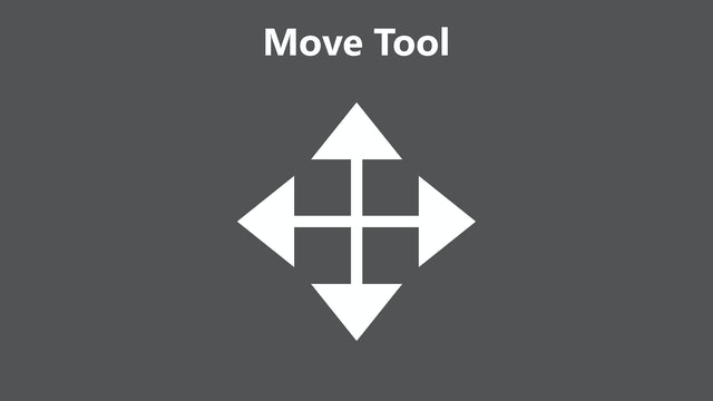 Move Tool tutorial by Eric Miele - Feb 2020