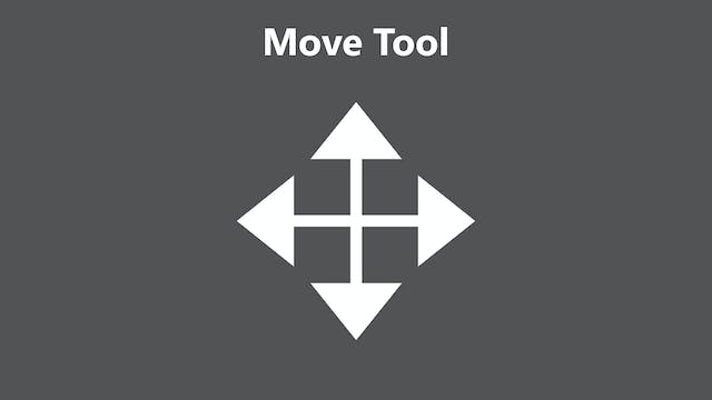 Move Tool tutorial by Eric Miele - Fe...