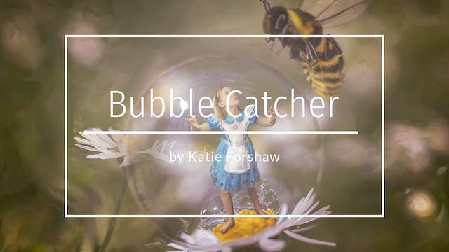 Bubble Catcher speed edit teaser by m...