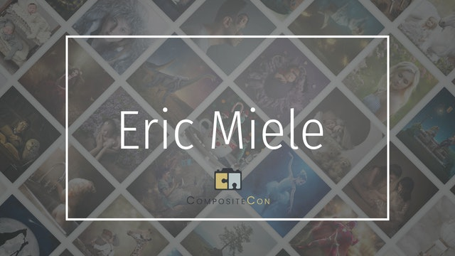 Eric Miele