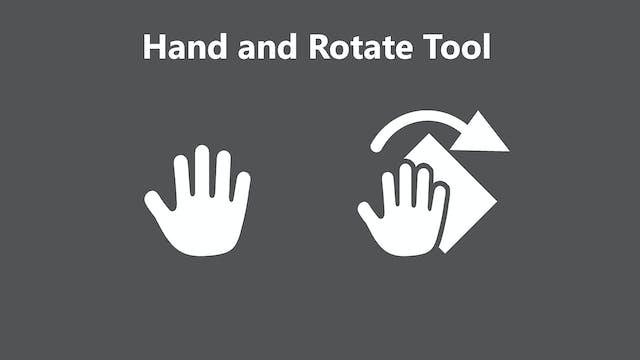 Hand Tool by Tony Gatlin - Feb 2020