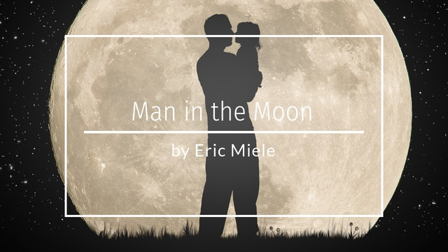 Moon Silhouette Tutorial by Eric Miele
