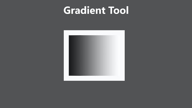 Gradient Tool by Eric Miele - Feb 2020