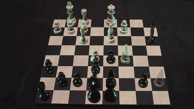 Computer Chess Reference Games - Buil...