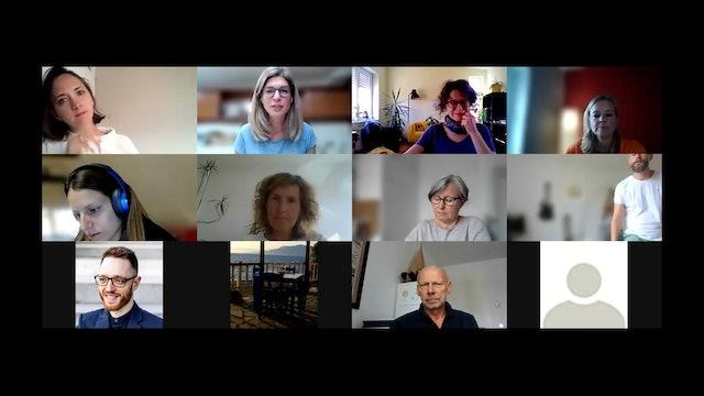 Konflikt-Mediation im inneren der Persönlichkeitsanteile (Teil 3)