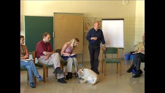 Mediation Ein Balanceakt zwischen pol...