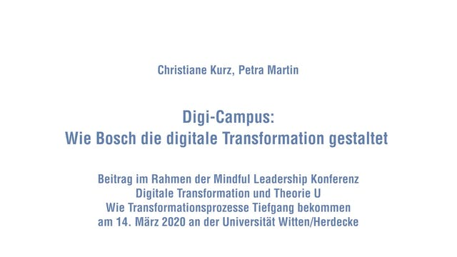 13-4 Praxisbericht - Digi-Campus - Wi...