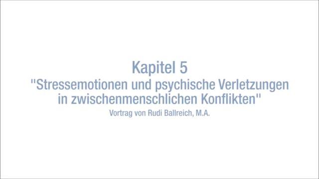 Die Macht der Emotionen - 2