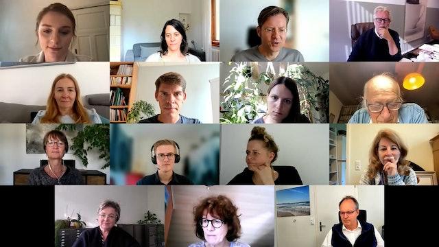 Systemische Strukturaufstellungen in der Online-Mediation