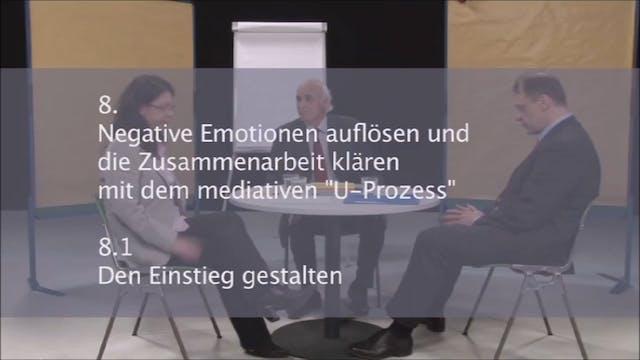 Negative Emotionen auflösen