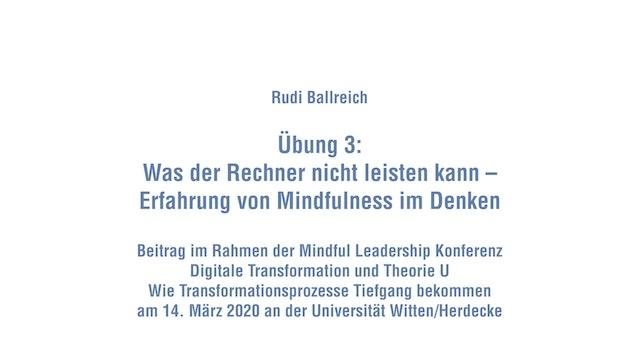 13-5.c Was der Rechner nicht leisten kann - Martin Buber und der Weg von Beobachten zum Betrachten zum Innewerden.mp4
