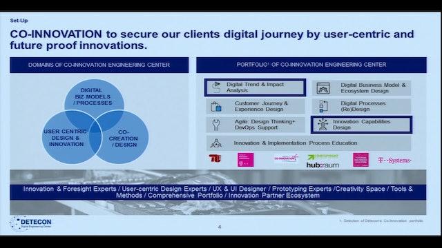 9-2 Wie Menschen und Organisationen lernen, mit Unerwartetem umzugehen – Praxisberichte Telekom, Lufthansa, Raumfahrt (ESA)