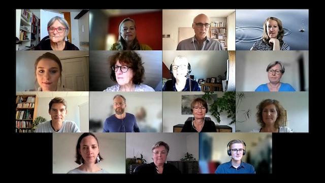 Konfliktkultur und lernende Organisation (Teil 1)